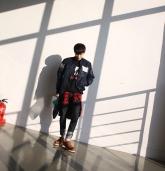 170cm 키작남 김다운입니다.