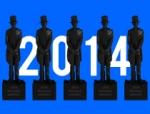 무신사의 2014년을 기념하는 '무신사 어워즈 2014' 유저 투표 이벤트