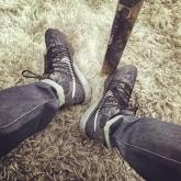 이거 신발 이름은??