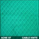 아크네ST 케이블 니트(ACNE CABLE KNIT),니트추천