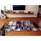 95년생의 소소한 신발들