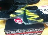 나의 신발들