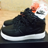 nike.air force1.cmft.black