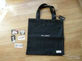 NO PLAN DENIM ECOBAG 04_black stone