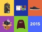 25개 인기 브랜드가 참여하는 '2015 무신사 설맞이 복주머니 이벤트'