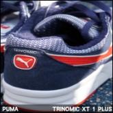 빈티지 운동화 푸마 트리노믹 XR(PUMA TRINOMIC XT1 PLUS)