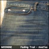모드나인 페이딩 트레일(MODNINE Fading Trail - mod1ss ),