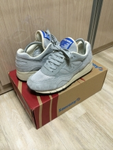 Saucony Shadow 6000 Premium Pack Grey
