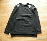 MDMS By MADMARS Shoulder Logo Crew