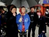 힙합을 좋아하던 시골청년이 서울에..이훈입니다