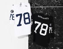 여름을 시크하고 모던하게, 블랙&화이트 티셔츠 기획전 진행