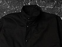 블랙 카리스마! 티알마크(TR Mark)의 블랙 M-65 피쉬테일 파카