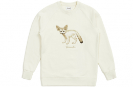 [CLIF WEAR] FENNEC FOX SWEATSHIRTS 재입고출시