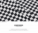 COVERNAT THIS WEEK CURATING | CHECKER