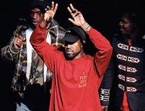 카니예 웨스트(Kanye West), '이지(Yeezy)' 브랜드 네임 관련 소송 중