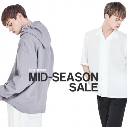 [브아빗] SPRING MID-SEASON SALE