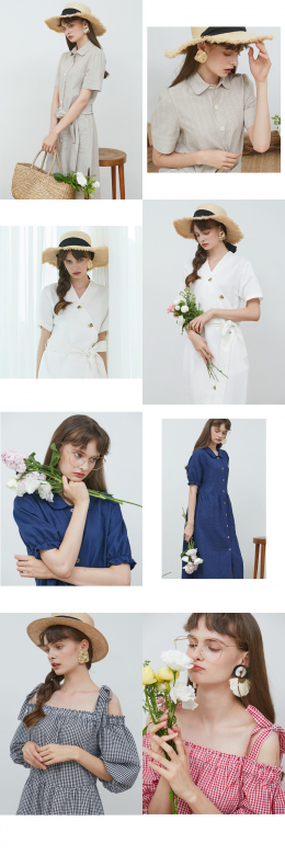 [LOOKAST] 18 SUMMER COLLECTION OPEN 5%쿠폰