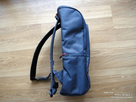 가방_HTML-M7 (2015) Backpack (NAVY)