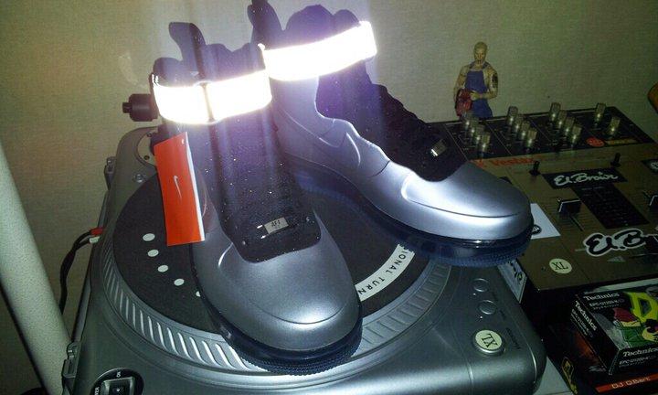 신발 AF-1 Foamposite