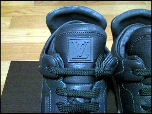 Kanye west X LV