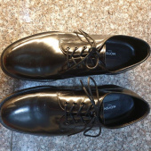 모옌(MOYEN) VRAI OXFORD (HAND MADE)- BLACK 후기
