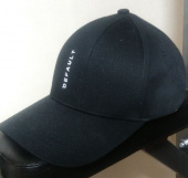 디폴트(DEFAULT) DEFAULT EMBROIDERY 7PANEL CAP(White) 후기