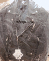 라퍼지스토어(LAFUDGESTORE) [FW ver.] Buffing Leather Rider Jacket_Woman 후기