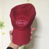 팔칠엠엠(87MM) [Mmlg] MMLG BALLCAP (BLACK) 후기