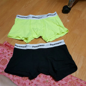페이브먼트(PAVEMENT) PAVEMENT COTTON TRUNKS GA (3PACK) 후기
