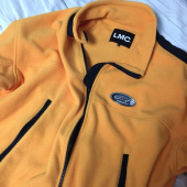 엘엠씨(LMC) LMC FLEECE TRACK SUIT JACKET yellow 후기