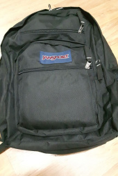 잔스포츠(JANSPORT) [JANSPORT] 18SS BIG STUDENT (TDN7008) 후기