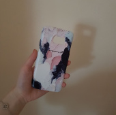 기키(GEEKY) geeky phone case concrete no.4 후기