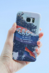기키(GEEKY) geeky phone case noise no.2 후기