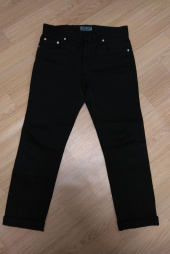 모디파이드(MODIFIED) M#1514 black to black slim jeans 후기