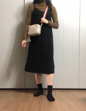 조셉앤스테이시(JOSEPH&STACEY) OZ Mini Square Bag Ecru Beige 후기