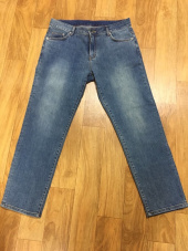 브랜디드(BRANDED) 1919 NEW STANDARD JEANS [CROP SLIM] 후기
