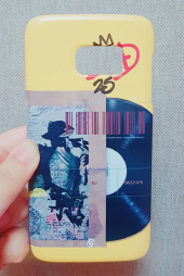 기키(GEEKY) phone case Barcode no.2 후기