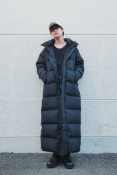 지프(JEEP) Polar Bear Bench Parka (JJ4JPU422BK) 후기