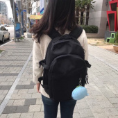 커버낫(COVERNAT) CORDURA RUCK SACK BLACK 후기