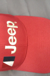 지프(JEEP) Stitches Big Logo CAP (GJ5GCU161WI) 후기