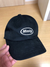 팔칠엠엠(87MM) [Mmlg] MMLG BALLCAP (WINE) 후기