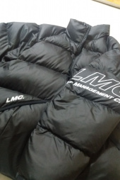 엘엠씨(LMC) LMC LIGHT DOWN PARKA black 후기