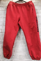 디스이즈네버댓(THISISNEVERTHAT) Basic Sweatpant Olive 후기
