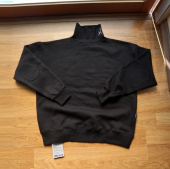 돈애스크마이플랜(DAMP) SIGNATURE LOGO TURTLENECK 2.0 BLACK 후기