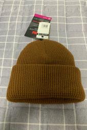 칼하트(CARHARTT) 103265 Woodside Hat 비니 - Carhartt Brown - 19 4b02d9edc48c