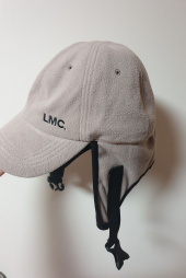 엘엠씨(LMC) LMC FLEECE EARFLAP CAP black 후기