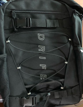 드라이프(DRIFE) CARRY BACKPACK - BLACK 후기