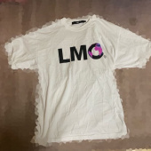엘엠씨(LMC) LMC EARTH LOGO TEE black 후기