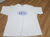 라이풀(LIFUL) OVAL LOGO TEE green 후기