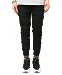 Cotton Jogger Pants (SP.Black)